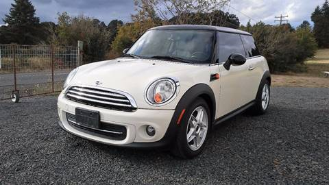 2011 MINI Cooper for sale in Aumsville, OR