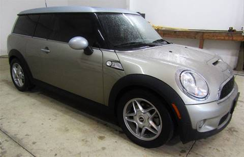 2010 MINI Cooper Clubman for sale in Aumsville, OR