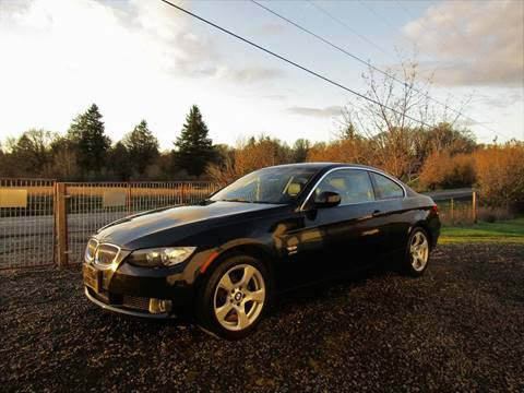 2010 BMW 3 Series for sale in Aumsville, OR