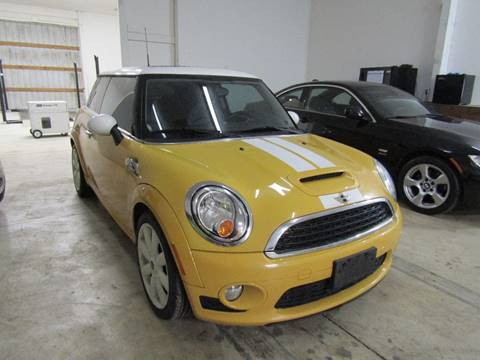 2008 MINI Cooper for sale in Aumsville, OR