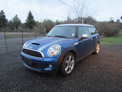 2008 MINI Cooper Clubman for sale in Aumsville, OR