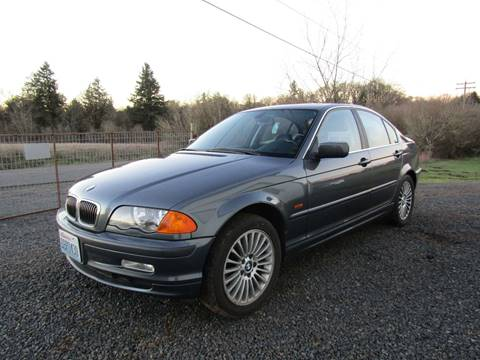 2001 BMW 3 Series for sale in Aumsville, OR