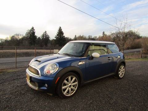 2007 MINI Cooper for sale in Aumsville, OR