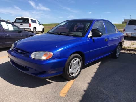 2000 Kia Sephia for sale in Lawrenceburg, KY