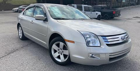 Ford Fusion For Sale in Lawrenceburg, KY - Eagle Lake Auto