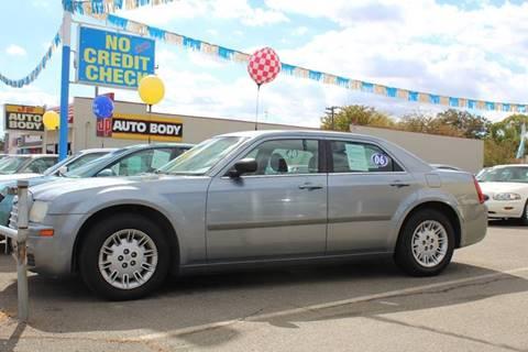 2006 Chrysler 300 for sale in Vallejo, CA