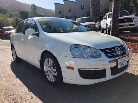 2007 Volkswagen Jetta for sale at HEILAND AUTO SALES in Oceano CA