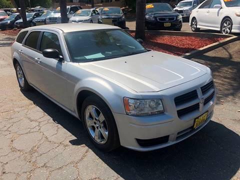 2008 Dodge Magnum for sale at HEILAND AUTO SALES in Oceano CA