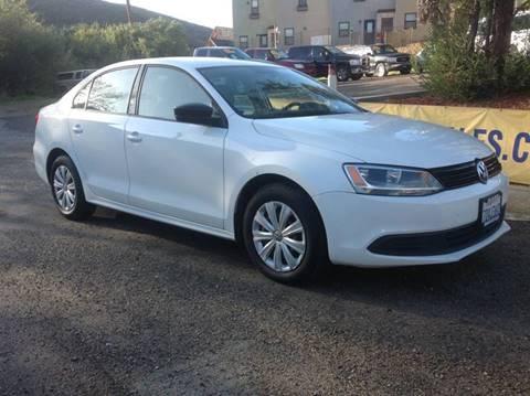 Volkswagen San Luis Obispo >> Used Volkswagen Jetta For Sale In San Luis Obispo Ca