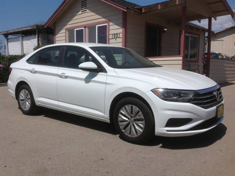 2019 Volkswagen Jetta for sale at HEILAND AUTO SALES in Oceano CA