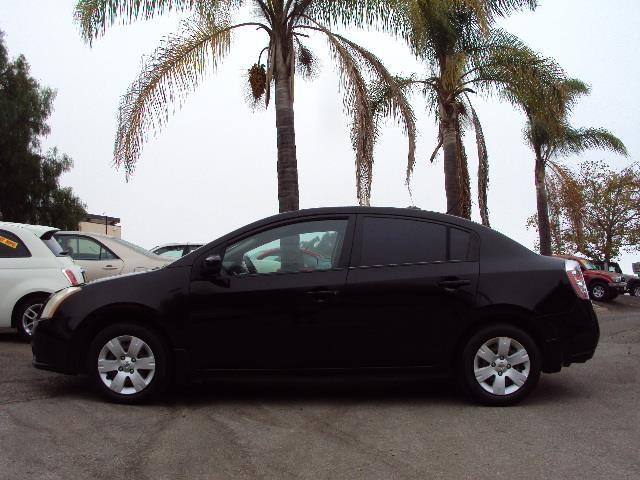2008 Nissan Sentra Sedan 4D - San Luis Obispo CA