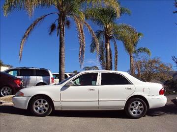2002 Mazda 626 for sale in San Luis Obispo, CA