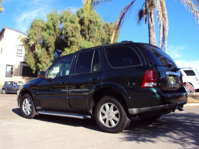 2004 Buick Rainier CXL Sport Utility 4D - San Luis Obispo CA