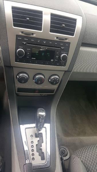 2008 Dodge Avenger SE 4dr Sedan - San Luis Obispo CA