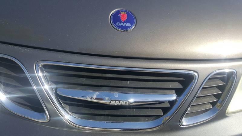 2005 Saab 9-5 Arc 2.3T 4dr Turbo Wagon - San Luis Obispo CA