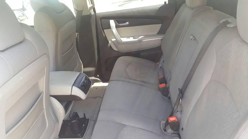 2008 GMC Acadia SLE-1 4dr SUV - San Luis Obispo CA
