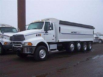 2007 Sterling A9500 for sale at JR DALE SALES & LEASING INC in Fargo ND