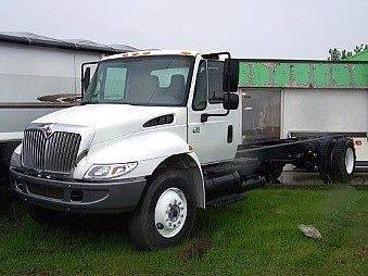 2002 International 4300 for sale in Fargo, ND