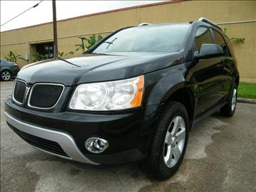 2008 Pontiac Torrent for sale in Houston, TX