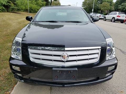 2005 Cadillac STS for sale in Villa Park, IL