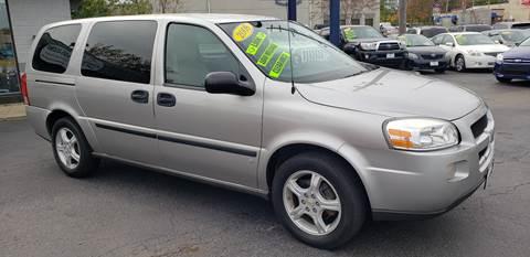 2008 Chevrolet Uplander for sale in Villa Park, IL
