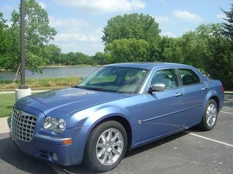 2007 Chrysler 300 for sale in Benton, KS