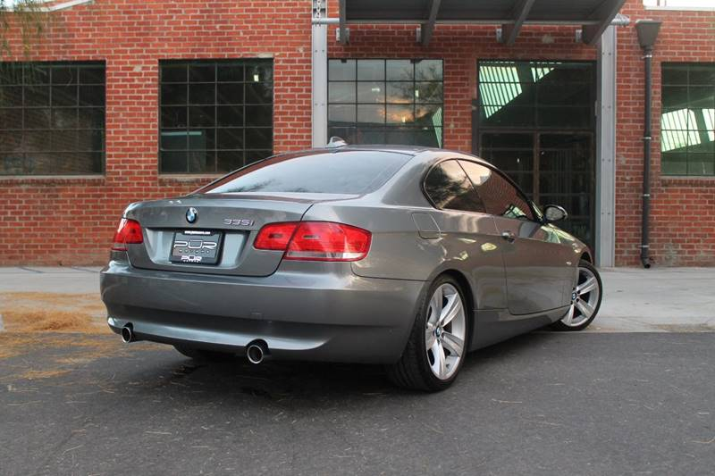 2009 BMW 3 Series 335i 2dr Coupe - Glendale CA