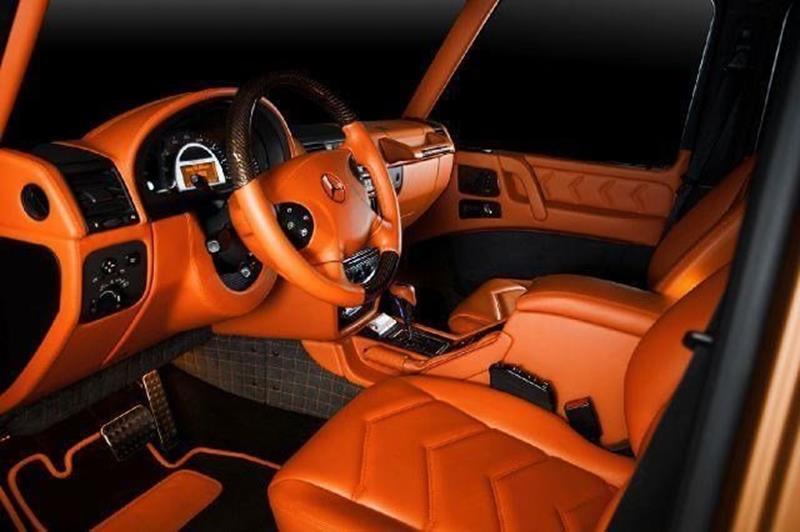2005 Mercedes-Benz G-Class G55 AMG - Glendale CA