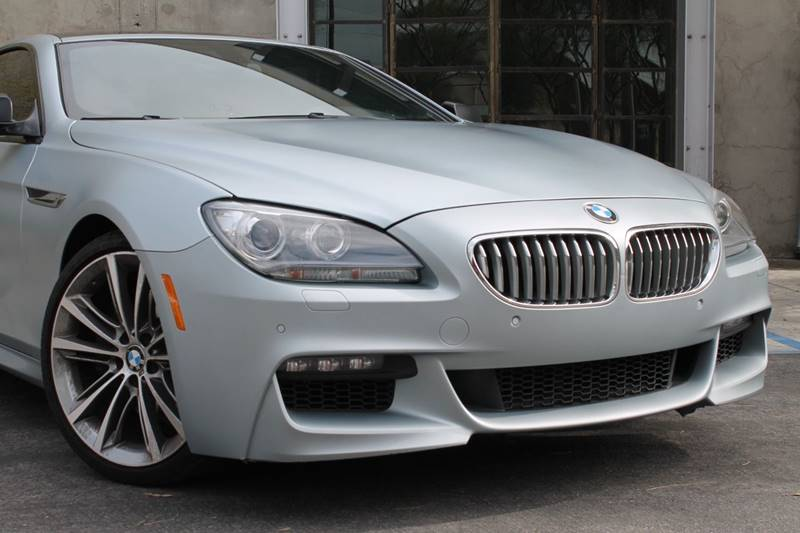 2013 BMW 6 Series 650i 2dr Coupe - Glendale CA