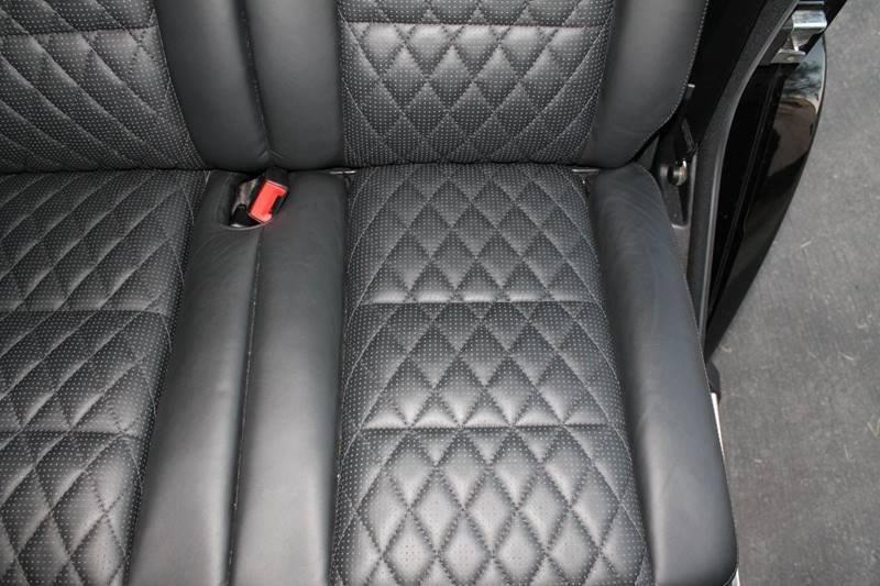 2015 Mercedes-Benz G-Class AWD G 63 AMG 4MATIC 4dr SUV - Glendale CA