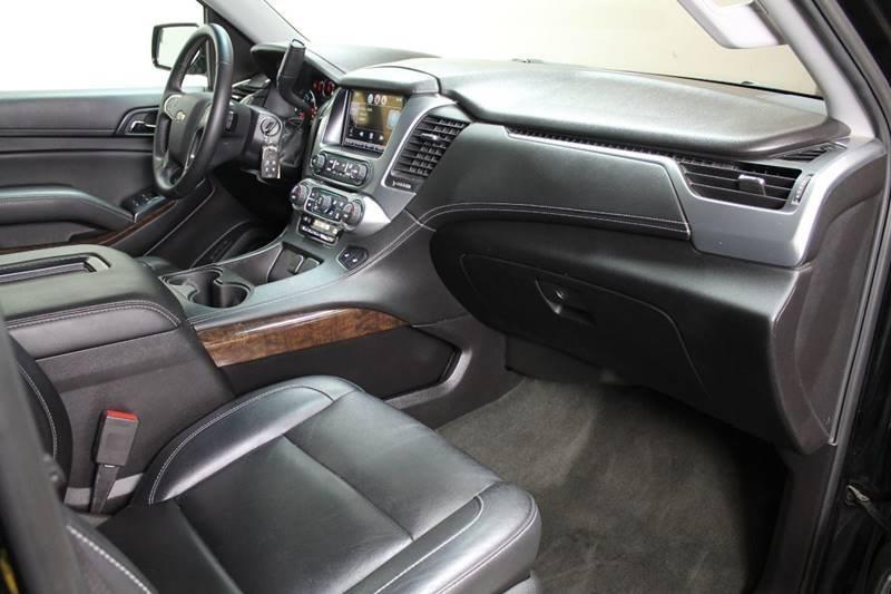 2015 Chevrolet Suburban 4x2 LT 1500 4dr SUV - Glendale CA