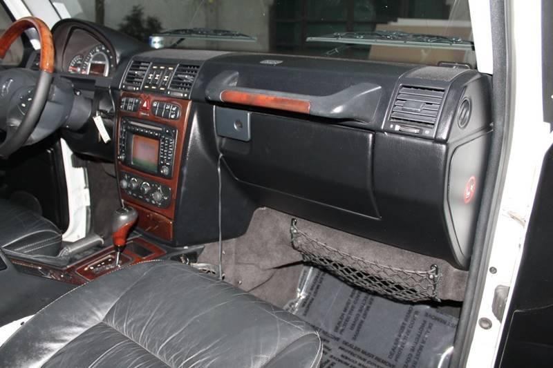2005 Mercedes-Benz G-Class AWD G 55 AMG 4MATIC 4dr SUV - Glendale CA