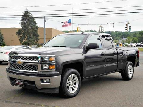 2014 Chevrolet Silverado 1500 for sale in Wallingford, CT