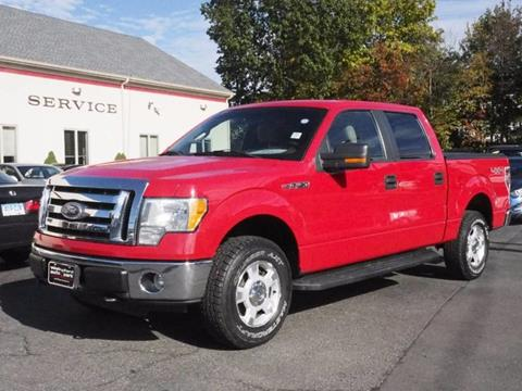 2010 Ford F-150 for sale in Wallingford, CT