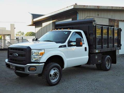 2014 Ford F-350 Super Duty for sale in Wallingford, CT