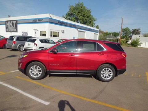 Chevrolet Equinox For Sale In Montana