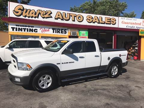 2011 RAM Ram Pickup 1500 for sale in Port Huron, MI