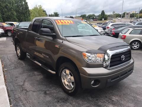 2008 Toyota Tundra for sale in Port Huron, MI
