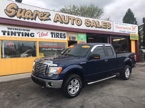 Great Suarez Auto Sales   Used Cars   Port Huron MI Dealer