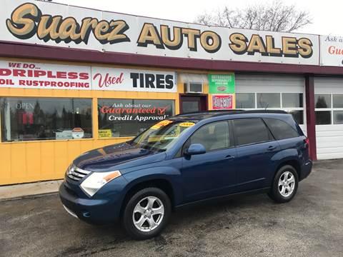 2008 Suzuki XL7 for sale in Port Huron, MI