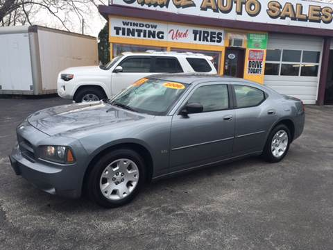 2006 Dodge Charger for sale in Port Huron, MI