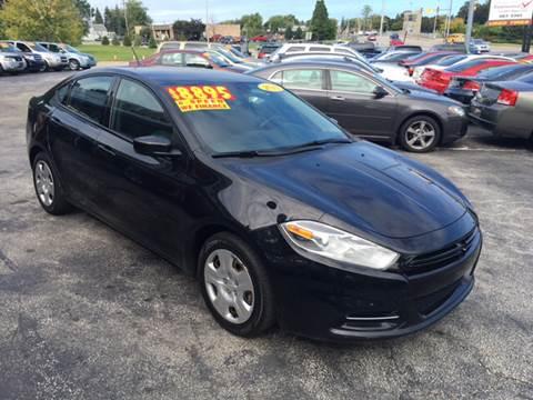 2013 Dodge Dart for sale in Port Huron, MI
