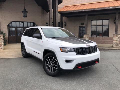 jeep grand cherokee for sale in reidsville nc. Black Bedroom Furniture Sets. Home Design Ideas