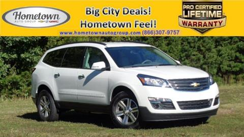 2017 Chevrolet Traverse for sale in Reidsville, NC