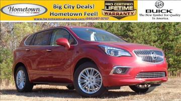 2017 Buick Envision for sale in Reidsville, NC