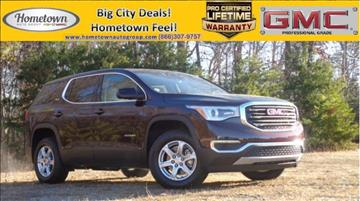 2017 GMC Acadia for sale in Reidsville, NC