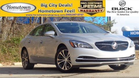 2017 Buick LaCrosse for sale in Reidsville, NC