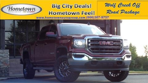 2017 GMC Sierra 1500 for sale in Reidsville, NC
