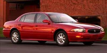 2003 Buick LeSabre for sale in Reidsville, NC