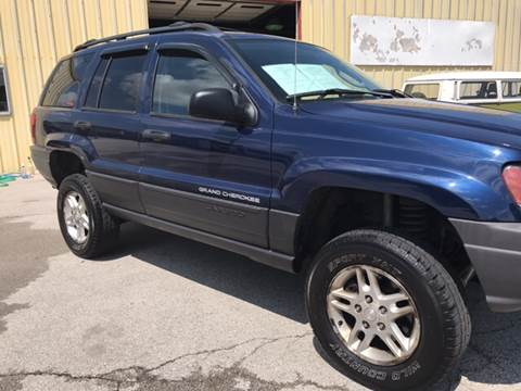 2003 Jeep Grand Cherokee for sale in Perrysburg, OH